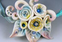 Polymer clay inspiration / by LadyN