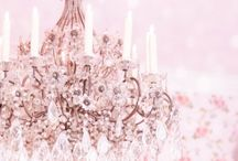 Chandelier / by Suzanne Travers