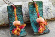 Handmade Jewelry I Admire