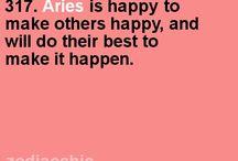 """""""I am"""" Aries"""