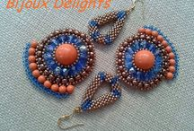 Inspirations / Beading inspirations