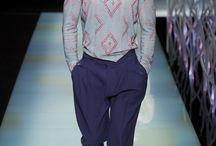 Men trends / Fashion