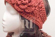 Crochet Inspiring Ideas / by mischelle smith
