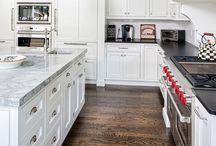 Kitchen Wood Ceiling Ideas