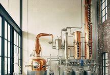 Spirit Distillery
