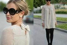 Fashion  / by Melissa McGill