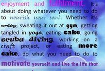 emmaflemming.com / Motivation, inspiration and humour from emmaflemming.com