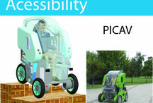 PEVs / Personal Electric Vehicles