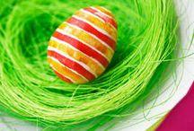Hoppy Easter / by Sallie Henry