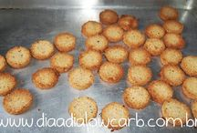 dieta low carb receitas