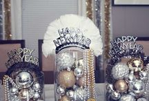 New Years eve / by Manda Gilchrist