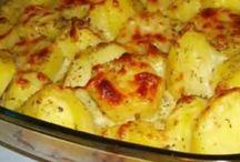 batatas chic