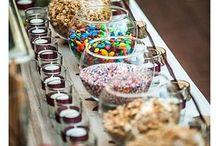 ice creame buffet