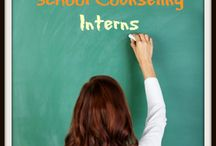 Profesh / School counseling tips and activities