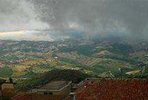 City of San Marino / Rebublic of San Marino