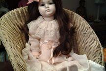 Dolls/Dollsclothes/Accessoires / Dolls and Teddybears