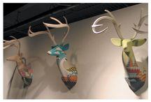 Cool Accessories For The Home / by Janet Kilpatrick