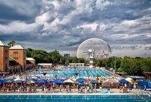 Montréal cet été / Nos suggestions pour passer un bel été à Montréal