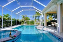 Cape Coral, Florida Vacation Homes / Discover our amazing vacation homes in Cape Coral, Florida!