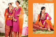 1780 Heer 12 Designer Salwar Kameez Collection / For all details and other catalogues. For More Inquiry & Price Details  Drop an E-mail : sales@gunjfashion.com Contact us : +91 7567226222, Www.gunjfashion.com