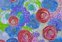 schilderijen / schilderijen van www.waldievanwetten.nl