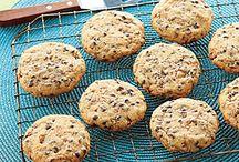 Cookies / by Wendi Hardin