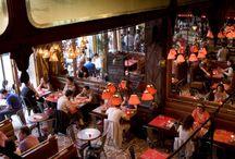 Bars de nuit / La sélection Time Out Paris des meilleurs bars de nuit de la capitale. La nuit, tous les Parisiens sont gris...