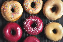 Yum Times ~ I do, I donut