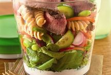 BEEF in 30 minutes to an hour / Tasty beef recipes that don't take a lot of time out of your day!