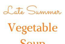 Soupy Soup Recipes