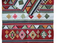Kelims /Rugs to have