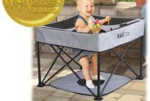 KidCo GoPod Receives 2016 Family Choice Award
