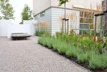Tuinprojecten / Een tuin die helemaal voldoet aan uw wensen en past bij uw woon- en leefstijl. Wijsman Hoveniers is in staat uw ideale tuin te creëren. Een impressie van verschillende tuinprojecten om u een indruk te geven waar toe wij in staat zijn. Voor onze opdrachtgevers hun ideale tuin.