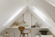 Attic * Olliebollies / by Olliebollies ♥