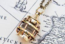 jewelry ~ coastal