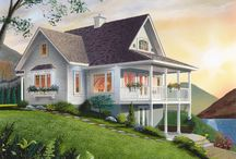 house plans / by BL
