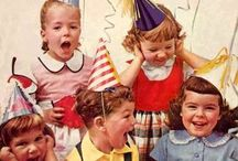 Little Birthday Parties / ideas to create the perfect birthday party for your tlittle one / by Moms and Tots Magazine