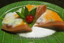 Kumpulan Resep Puding & Makanan Penutup / Aneka Kreasi Resep Puding dan Makanan penutup (dessert)