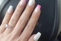 My  Nails by Anka