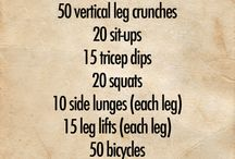 7day fitness challenge