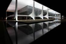Architecture and Interior design / by CHUCHU NY