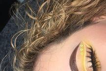 Crest makeup