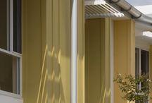 Modern Nursing home / Contemporary design for aged care