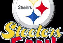 Steelers Nation / by Ivy Lynn Zettler