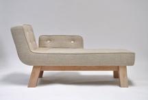 Modern Furniture / by J Gallardo