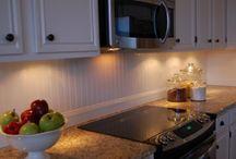 Kitchen Ideas / Decor  and DIY Ideas to Transform Your Kitchen