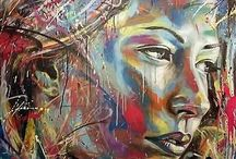 Art / by Lasy Walls-Wehmeyer