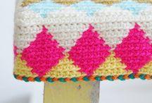 crochet :: neon