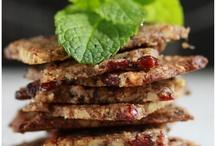 Healthy Recipes / by Tasneem Roc