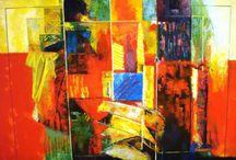 My art / David Abrahamian art